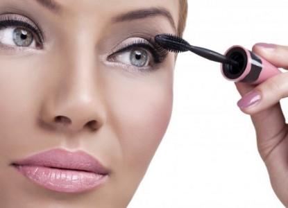 Τρόπος εφαρμογής make-up