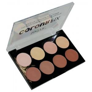 Technic Colour Fix 2 Pressed Powder Contour Palette 28gr